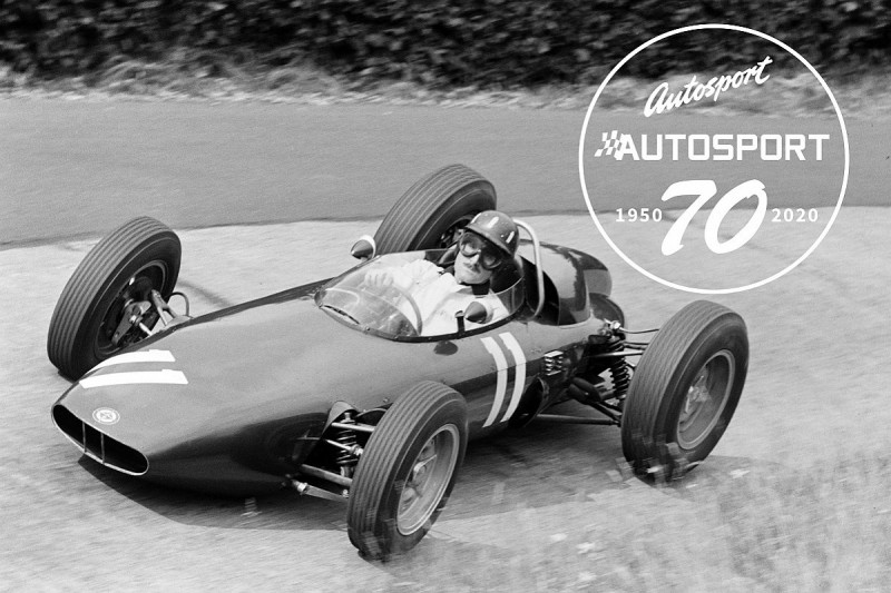 Autosport 70: The shambles, success and demise of Britain's first big F1 team
