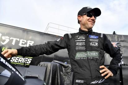 "NASCAR News: Kenseth ""excited"" to make Cup return at Darlington"