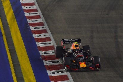 F1 News: Singapore still in talks about hosting 2020 race