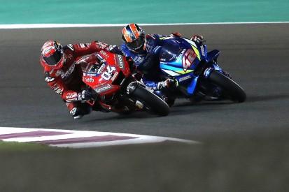 MotoGP News: Ducati shouldn't drop Dovizioso for '21, says Suzuki boss