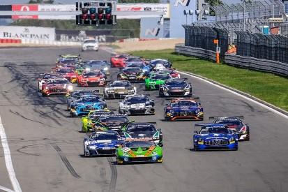 GTCWE News: Updated calendar features extended Nurburgring enduro