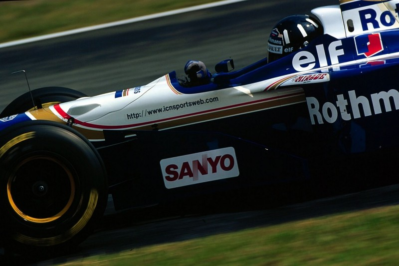 F1 News: The F1 moments that defined the 1990s