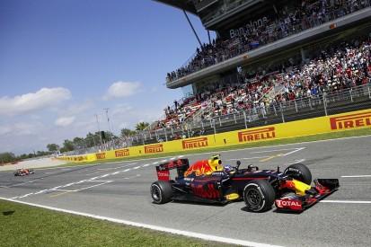 Spanish GP 2016: When Verstappen set a near-unbreakable F1 record