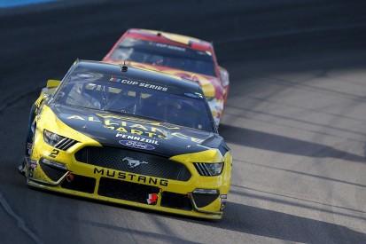 NASCAR News: Keselowski drawn on pole for NASCAR's Darlington return