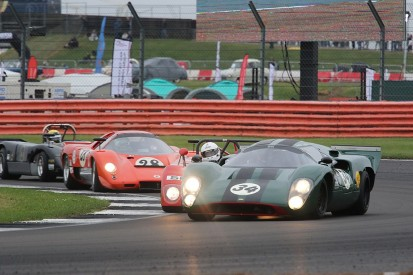Historics News: FIA evaluating whether to run its historic championships in 2020