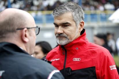 DTM News: Audi did not kill DTM - Gass