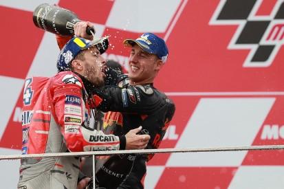 MotoGP News: KTM casts doubt on Dovizioso switch for 2021