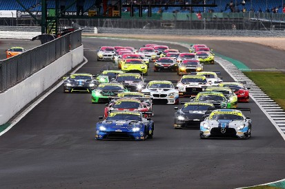 National News: British GT unveils revised six-event calendar for 2020