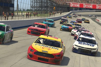 Preview: eNASCAR Heat Pro League continues at New Hampshire