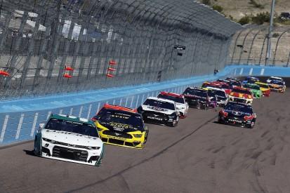 NASCAR News: Series bosses outline grid format plans for return