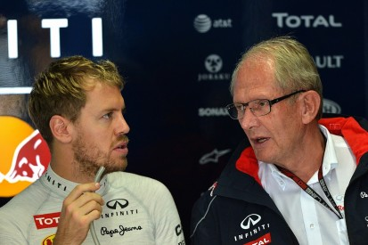 F1 News: Red Bull can't afford Vettel, says motorsport boss Marko