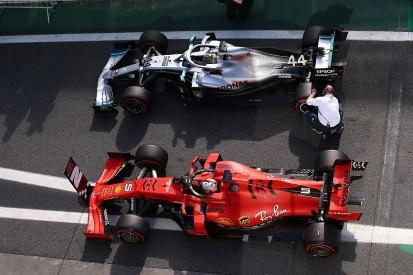 F1 News: Mercedes must take Vettel's Ferrari exit into consideration - Wolff
