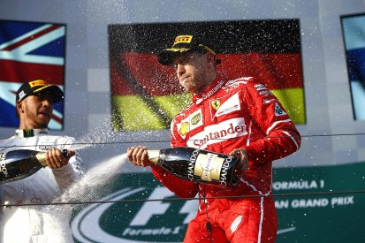 F1 News: The highs and lows of Sebastian Vettel's Ferrari tenure