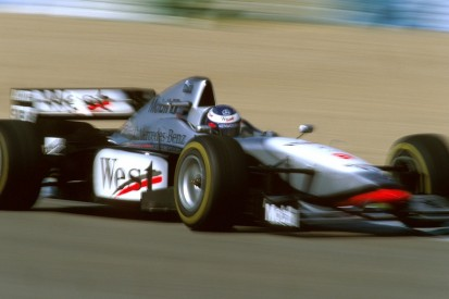 Motorsport Heroes: Victory for Hakkinen