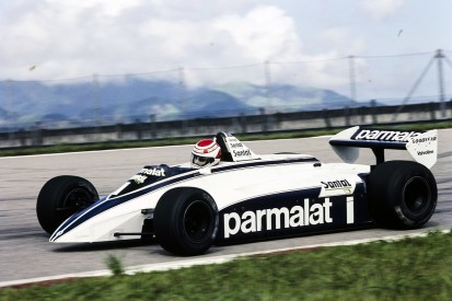 Banned: When F1 teams cheated the minimum weight rules