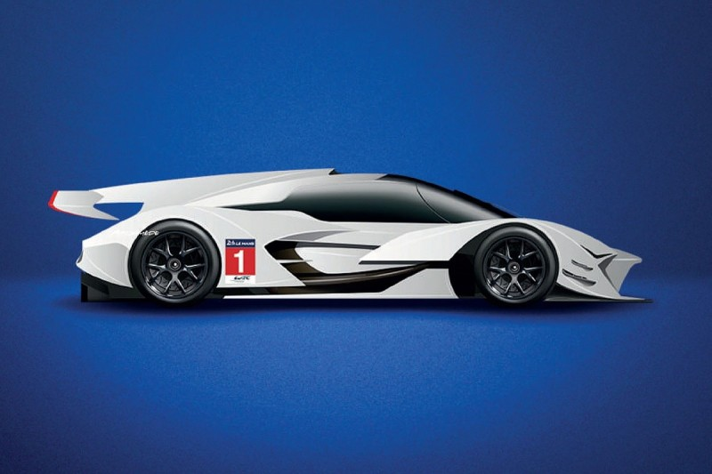 WEC News: LM Hypercar rules brought in line with new LMDh class