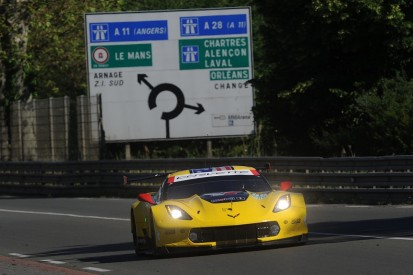 Le Mans News: Corvette Racing withdraws from 2020 Le Mans 24 Hours