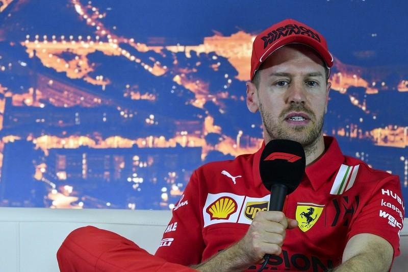 F1 News: Sebastian Vettel set to leave Ferrari at end of 2020