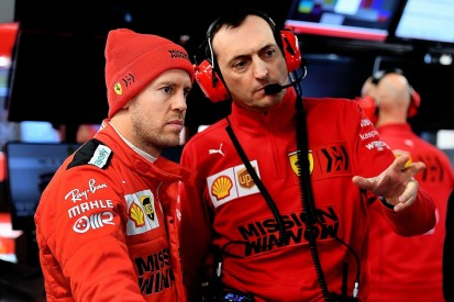 Vettel to leave Ferrari at the end of 2020, F1 future unclear