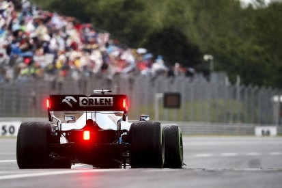 F1 News: FIA proposes new safety measures including coloured rain lights