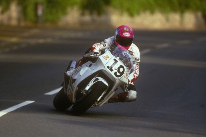 Laps of the Legends - 1992 Isle of Man TT