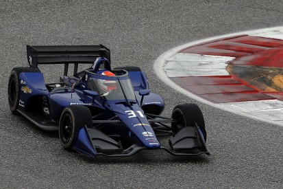 IndyCar News: Carlin could run an F2 driver in IndyCar this year
