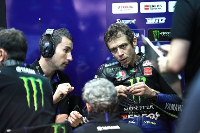 "MotoGP News: Rossi has ""more potential"" for 2020 with new crew chief"