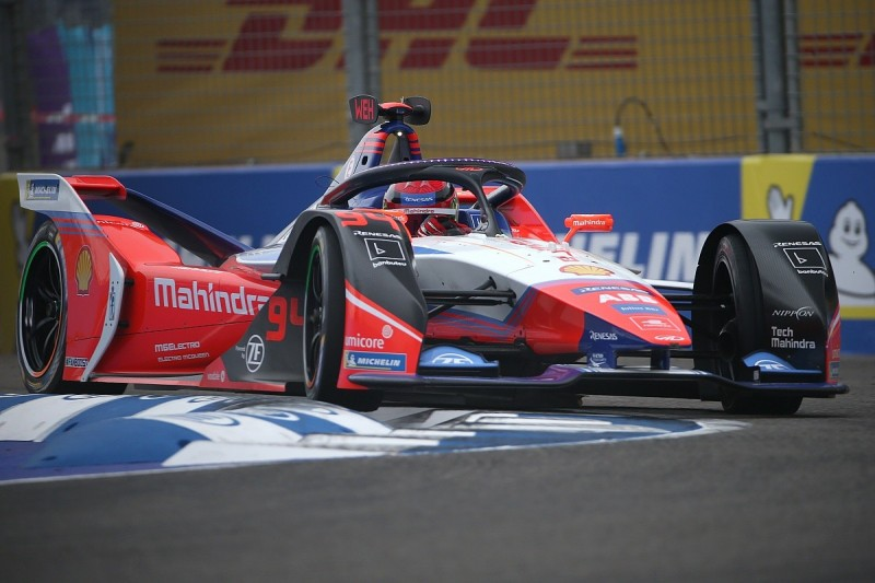 Esports News: Wehrlein escapes early clash to dominate FE Race at Home Challenge
