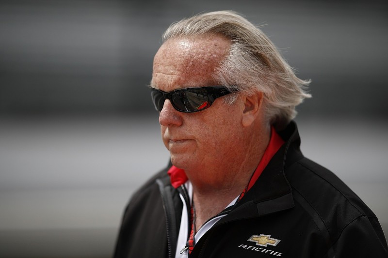 IndyCar News: Legendary engineer and team manager Larry Curry dies aged 68