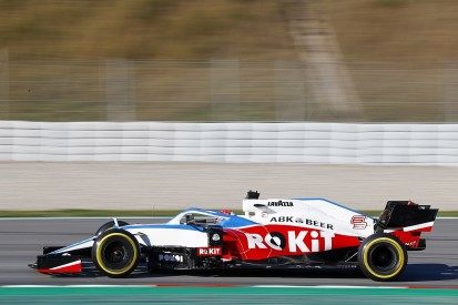 F1 News: Important for Williams to capitalise on rivals' early errors, says Russell