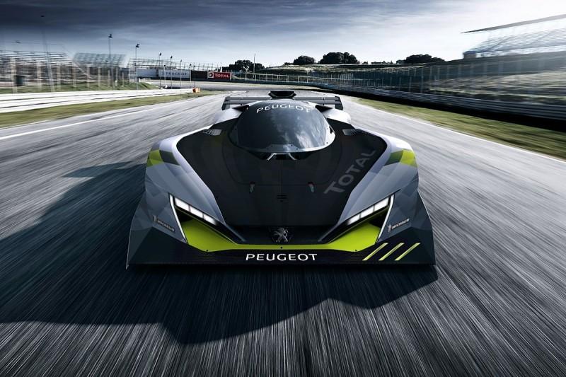 WEC News: Peugeot's '22 WEC return on track despite car decision delay