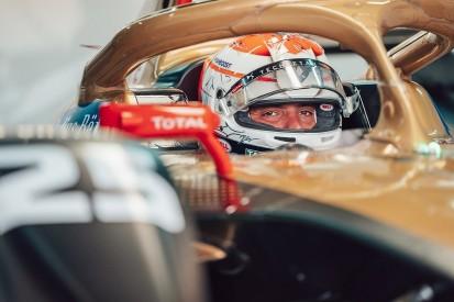 Vergne: As a driver I dream of a Formula 1, Formula E hybrid series