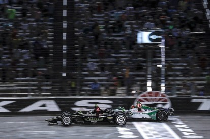 IndyCar News: IndyCar confirms season will start at Texas without fans