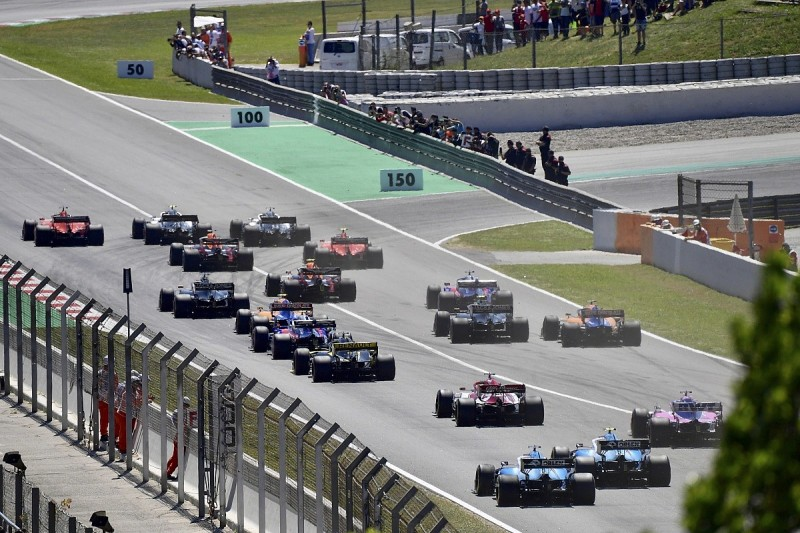 F1 News: Panthera Team Asia targets F1 grid slot in 2022