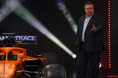 F1 News: Customer F1 cars offer should be free - Brown
