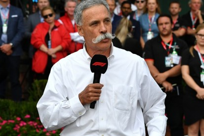 F1 News: F1 Group suffers 84% reduction in revenue amid coronavirus pandemic