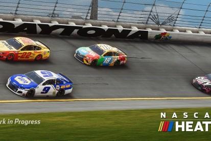 NASCAR News: NASCAR Heat 5 released in July with legend Stewart bonus content