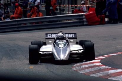 F1 Monaco GP 1982 retrospective: Remembering F1's craziest finish