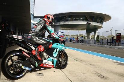 MotoGP News: Jerez in talks to host opening MotoGP rounds in July