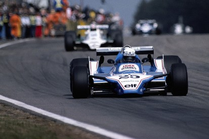 Remembering the driver who should have been France's first F1 champion