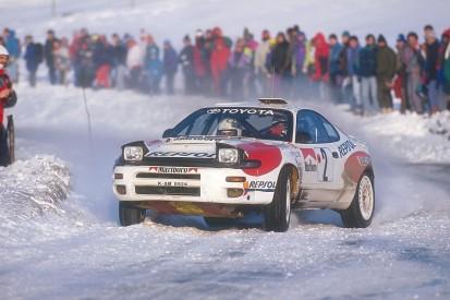 WRC News: Sainz surprise winner of WRC's greatest driver vote