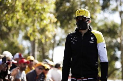 F1 news: F1 planning for coronavirus testing every two days