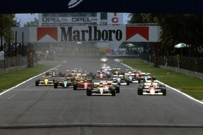 Why one of F1's best overtakes is dismissed by the attacker