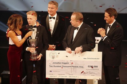 Aston Martin Autosport BRDC Young Driver of the Year Award paused for 2020