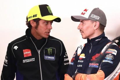 MotoGP News: SRT suggests Rossi, Lorenzo 2021 line-up now unlikely