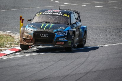 World Rallycross News: WRX launches revised 2020 calendar set for August start
