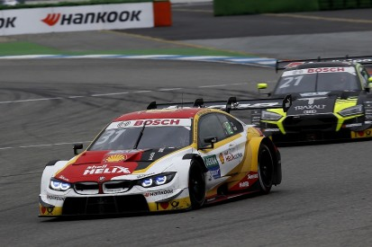 DTM News: BMW slams 'unsporting' Audi for not notifying it about DTM exit