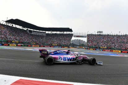 F1 News: Mexico Grand Prix venue to become temporary hospital