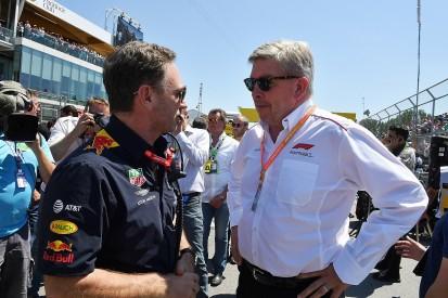 "F1 News: Horner says Formula 1 must consider ""bold"" customer cars"