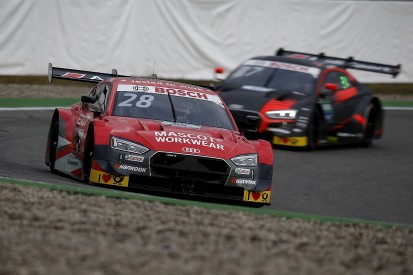 DTM News: Audi teams rule out running as privateers after 2020